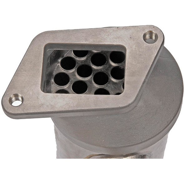 EGR Oil Cooler Kit Front For OEM 97358507