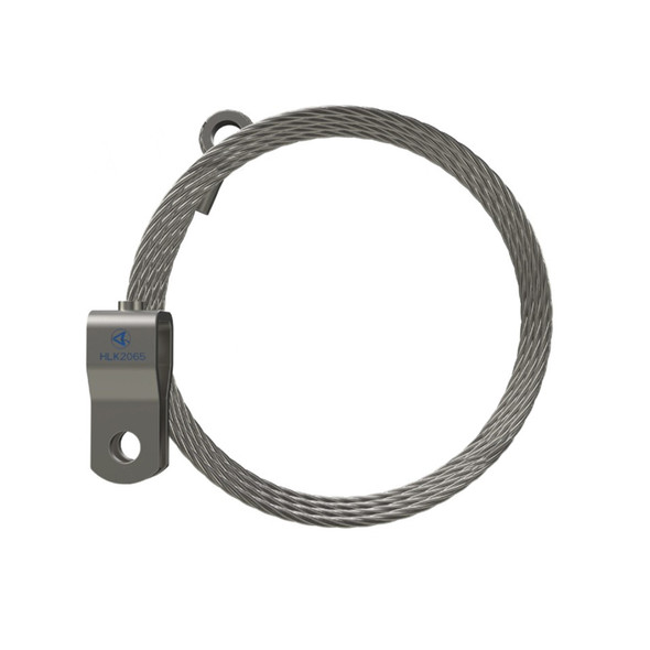 Kenworth T600 Hood Cable K068-4605-3