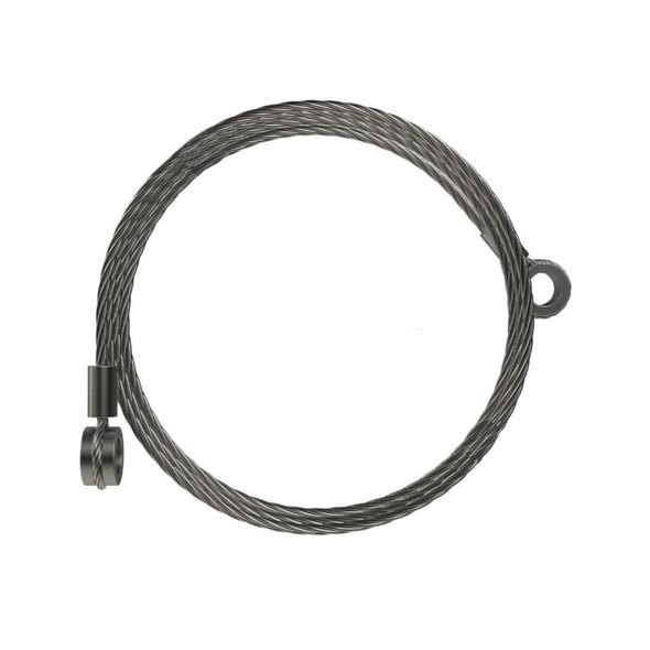 Peterbilt 365 367 Hood Cable L92-6017-1275