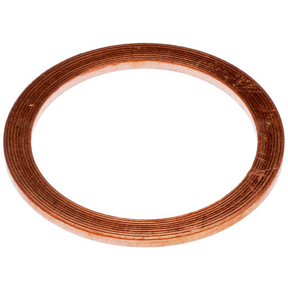 Copper Drain Plug Gasket