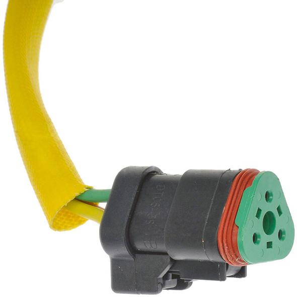 Engine Oil Pressure Sensor Female Connector