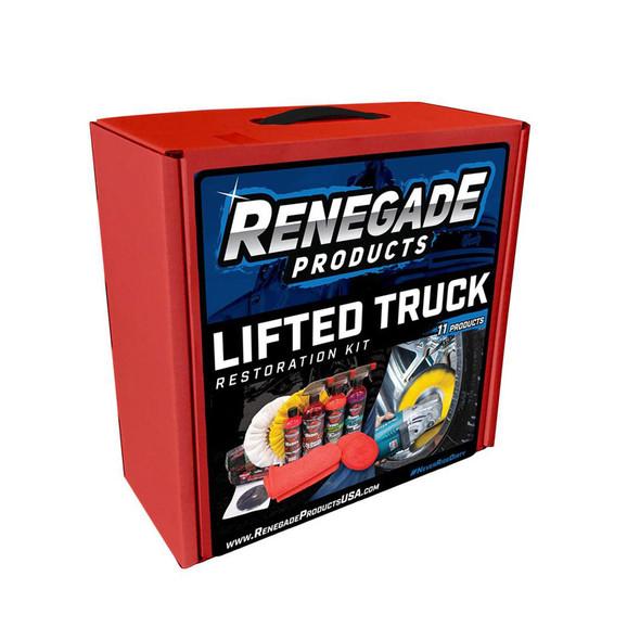 Lifter Truck Restoration Kit Boxed