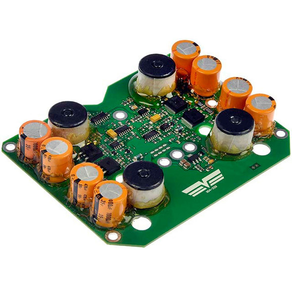 Fuel Injection Control Module