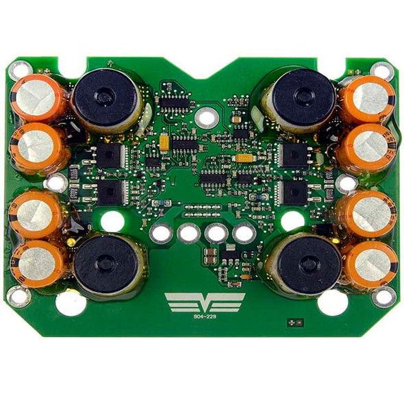 Fuel Injection Control Module Top