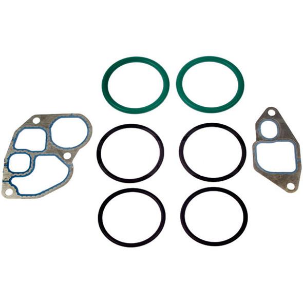 International Oil Cooler Gasket Kit