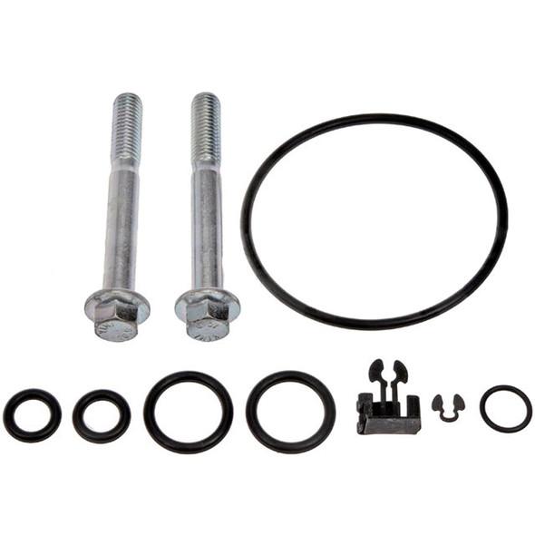 International Turbocharger Installation Gasket Kit