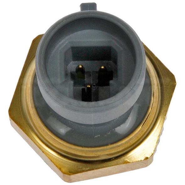 International Exhaust Pressure Sensor Front