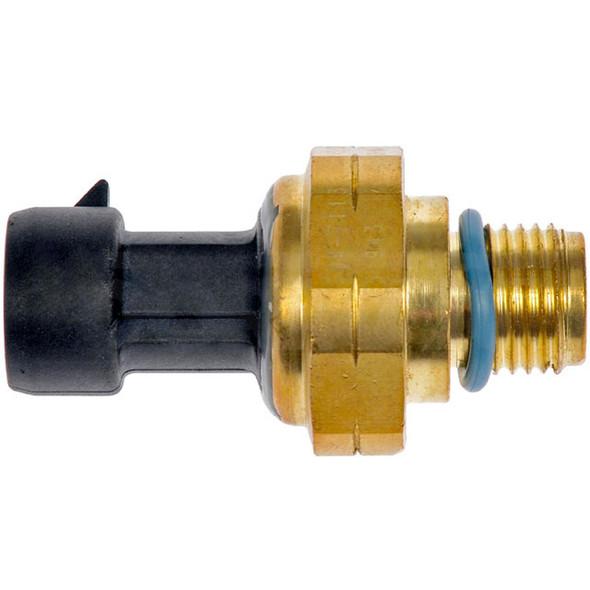 Turbocharger Boost Pressure Sensor Side