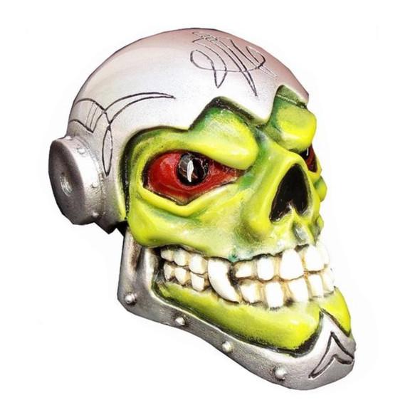 Vorken Skull Shift Knob Kit