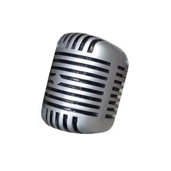 Retro Microphone Shift Knob Kit