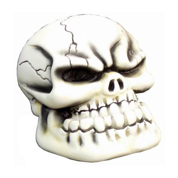 Punchy Shift Knob Kit Bone