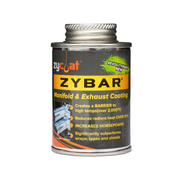 Zycoat Manifold & Exhaust Coating By Zybar