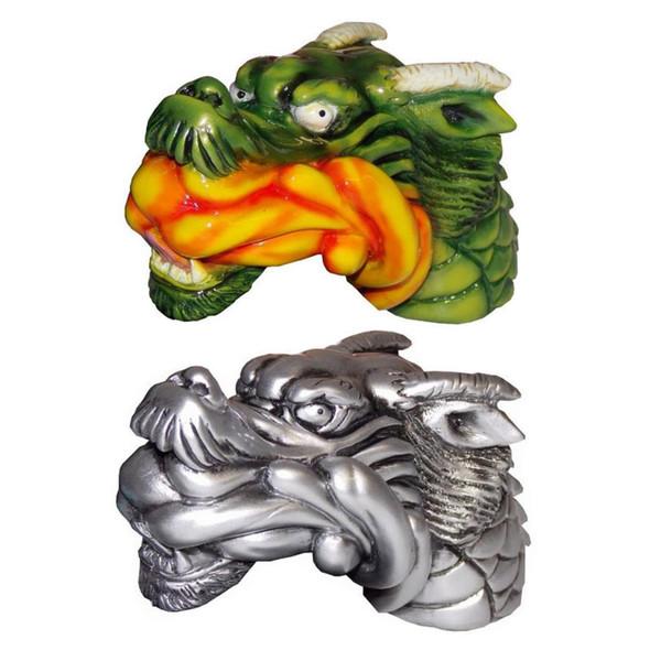 Dragon Shift Knob Kit