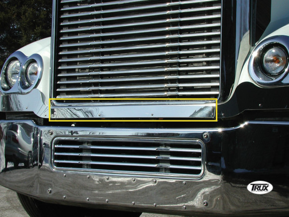 Freightliner Coronado Lower Grill Trim (see picture)