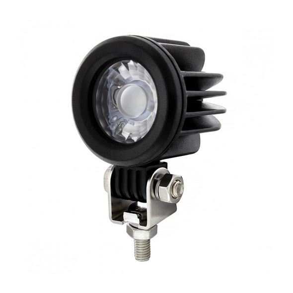 High Power LED Mini Work Light Angled