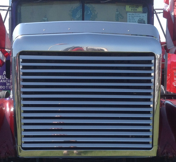 International 9300 Grill Replacement