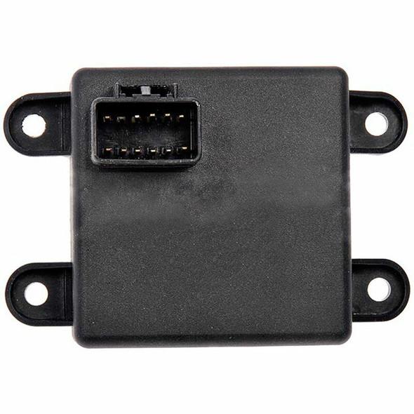 Peterbilt Door Mirror Control Module Q276017002 Angle 3