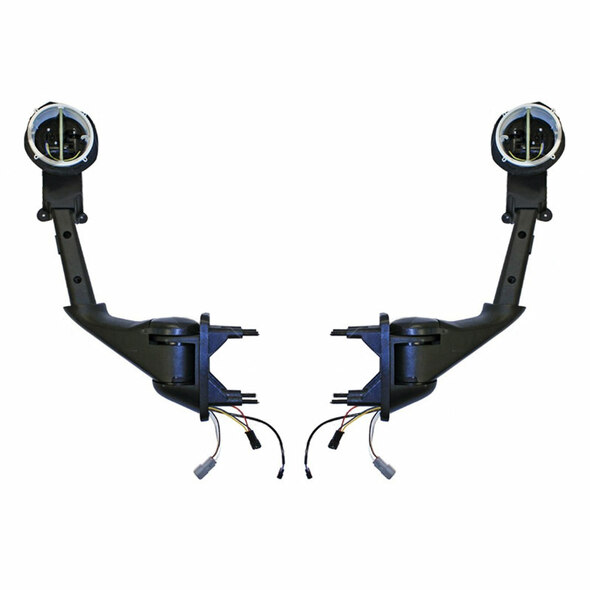 Kenworth Mirror Arm With Motor