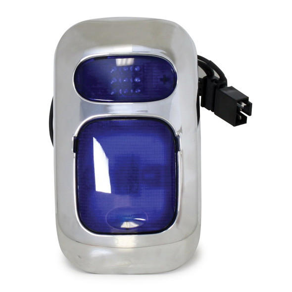 Freightliner Columbia Dome Light Cover With Lens