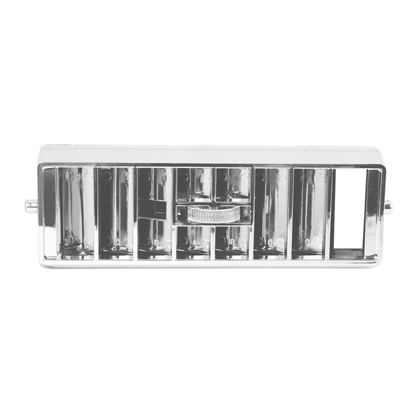 Freightliner Passenger Side Chrome AC Vent By Grand General