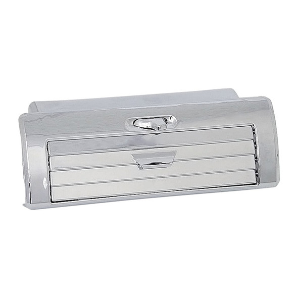 Freightliner Cascadia Chrome Dash AC Vent By Grand General