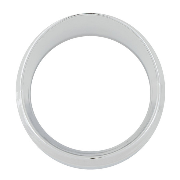 Freightliner Speed And Tachometer Gauge Cover With Visor By Grand General Front