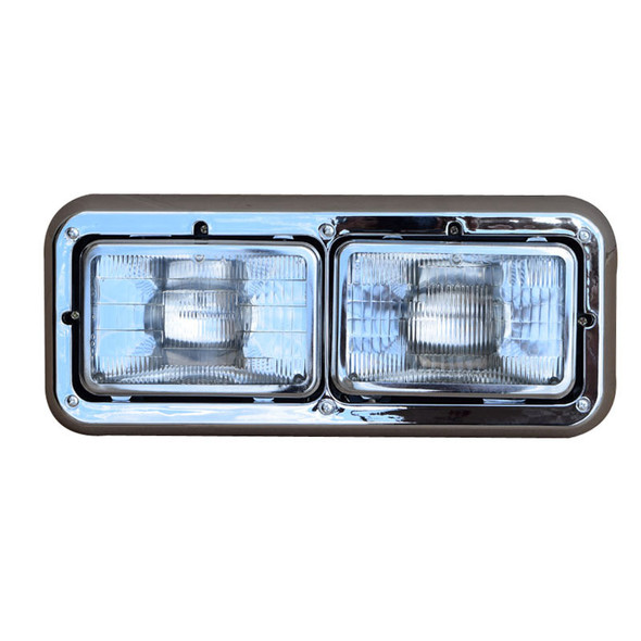 Kenworth T800 Headlight Assembly Driver Side