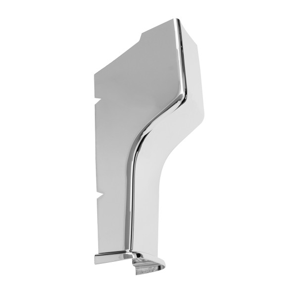 Freightliner Classic Chrome Steering Column Cover By Grand General