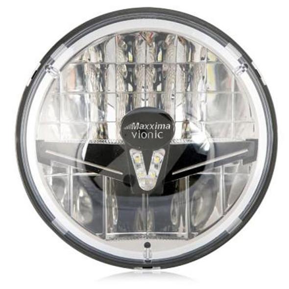 "Vionic 7"" Dual Beam Head Lamp Front"