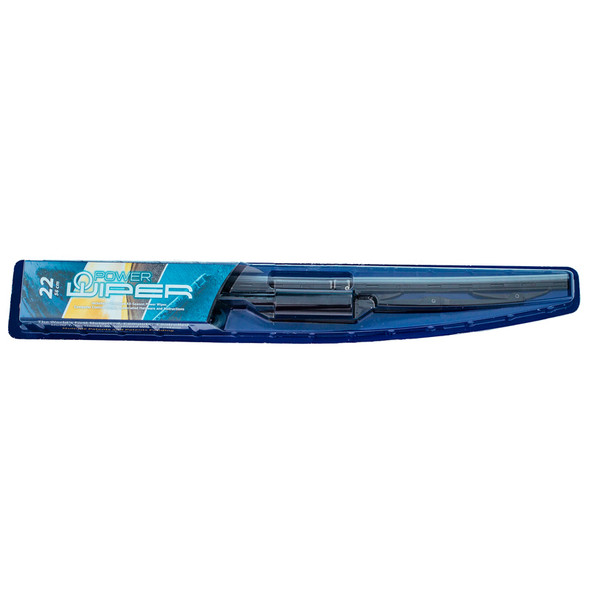 "22"" Power Wiper Windshield Wiper Blade Packaged"