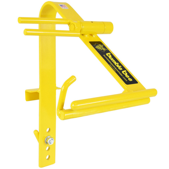 Bumble Bee Strap Winder 2