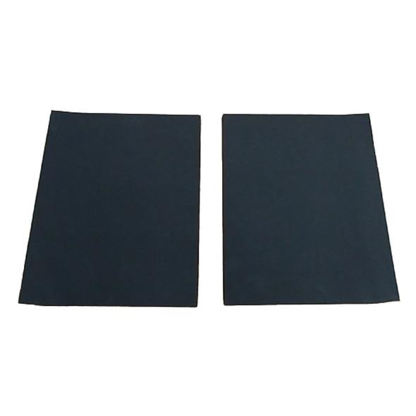 Peterbilt 379 Extended Hood Foam Insulation Kit Full View