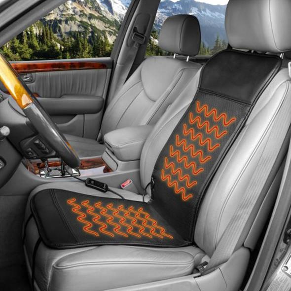 Auto Sport Heated Seat Cushion Heat Function