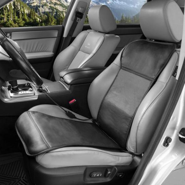 Auto Sport Heated Seat Cushion