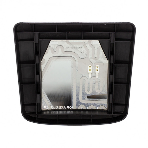 Volvo VNL Heated Auxiliary Convex Mirror - Back