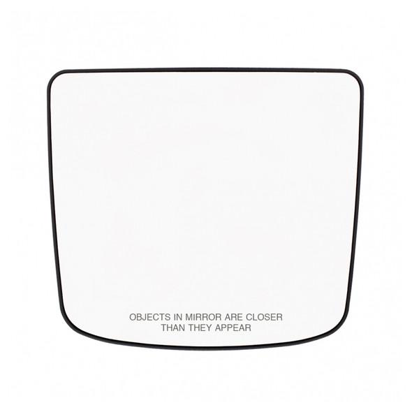Volvo VNL Heated Auxiliary Convex Mirror