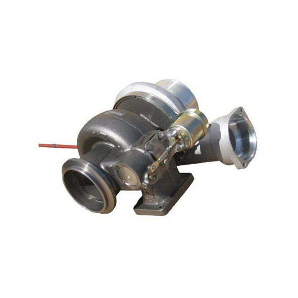 Caterpillar Turbocharger With Wastegate