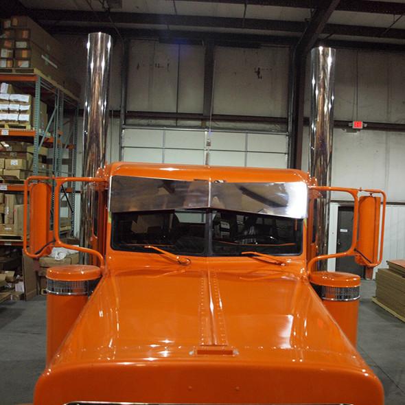 Peterbilt 379, 388, 389 Forward Bowtie On Truck