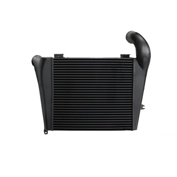 Freightliner Charge Air Cooler Tube/Fin Back View