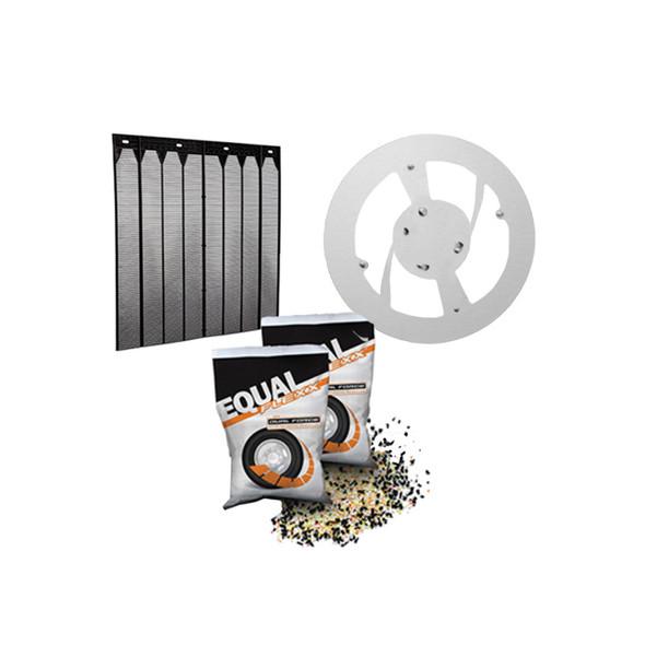 Twist & Lock Stainless Steel MPG Smart Pack