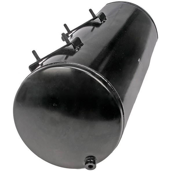 Volvo Air Tank Assembly Back Angled