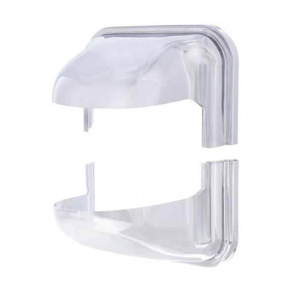 Freightliner Cascadia Mirror Post Covers