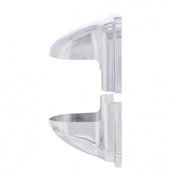 Freightliner Cascadia Mirror Post Covers - Side