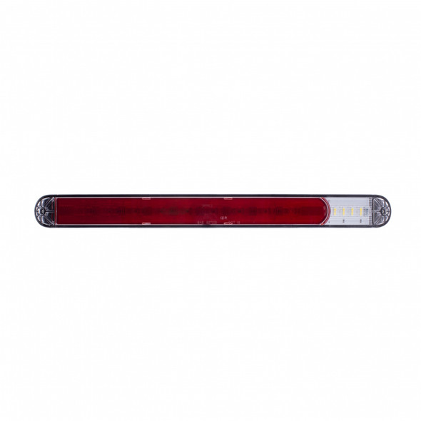 """17"""" LED STT Light Bar With Back Up Light Off"""