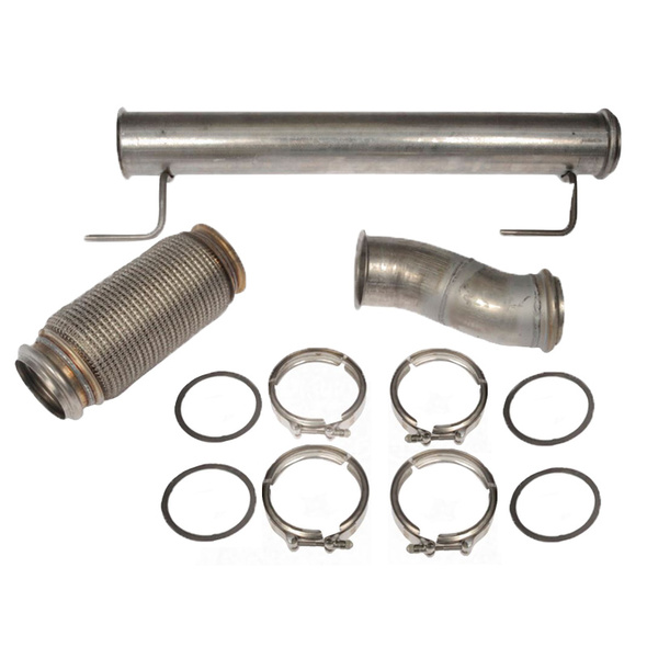International-Exhaust-Bellow-Flex-Pipe-3859159C1-Overall