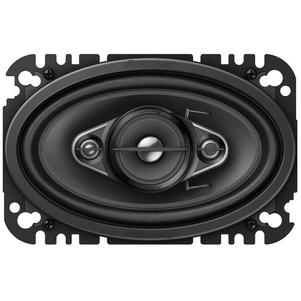 "4"" x 6"" 4 Way Coaxial 210W Speaker Full Surround"