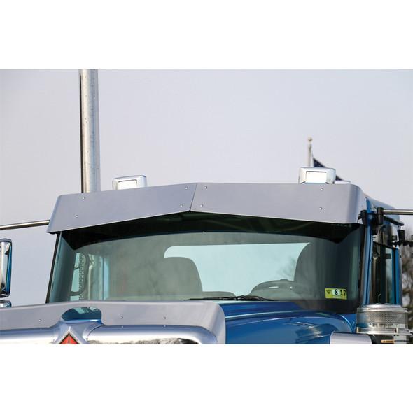 International HX520 Untie Drop Visor