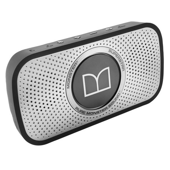 SuperStar HD Bluetooth Speaker