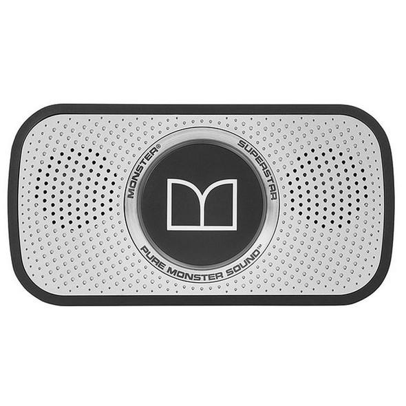 SuperStar HD Bluetooth Speaker Front View