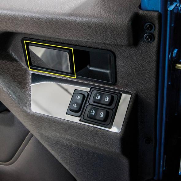International HX520 Interior Door Trims - Shown